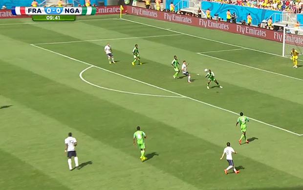 france-nigeria-huitieme-de-finale