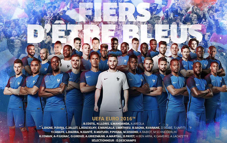 equipe-de-france-football-euro-2016