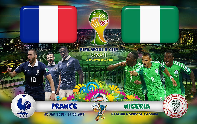quart-de-final-france-nigeria-coupe-du-monde-2014