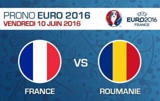 prono-football-euro-france-roumanie