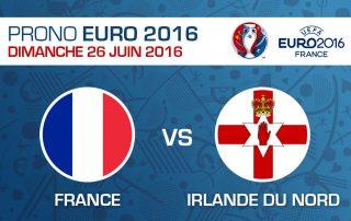 prono-france-irlande-football-euro-2016