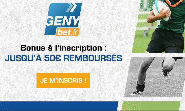 Geny Bet Sport : site de paris sportifs en ligne