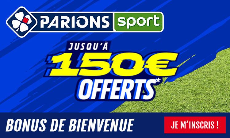 Paris sportifs Française des jeux Parions Sport