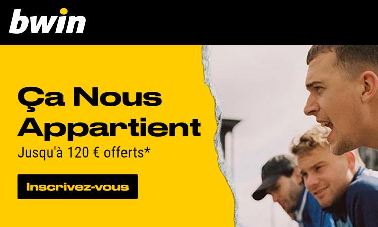 Bwin - Site de Paris sportif en ligne